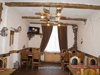 Кафе МИРАЖ на Волжской