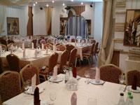 Ресторан на Красногвардейской